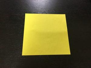 ラッキースター(origami Lucky star)手作り折り紙