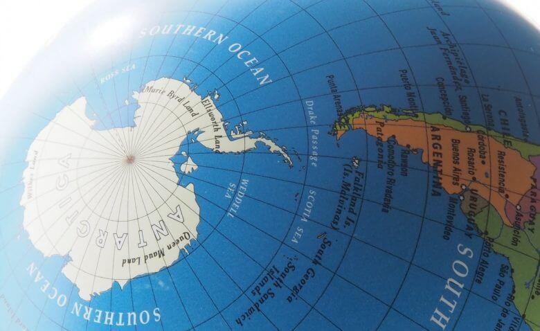 南極と北極はこんなに平均気温が違ったんだ!両方の特徴をまとめてみた♪