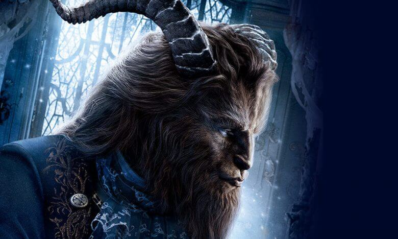 ディズニー映画「美女と野獣」王子の正体!名前や年齢・野獣のモデルは?実写版の俳優・声優は誰?
