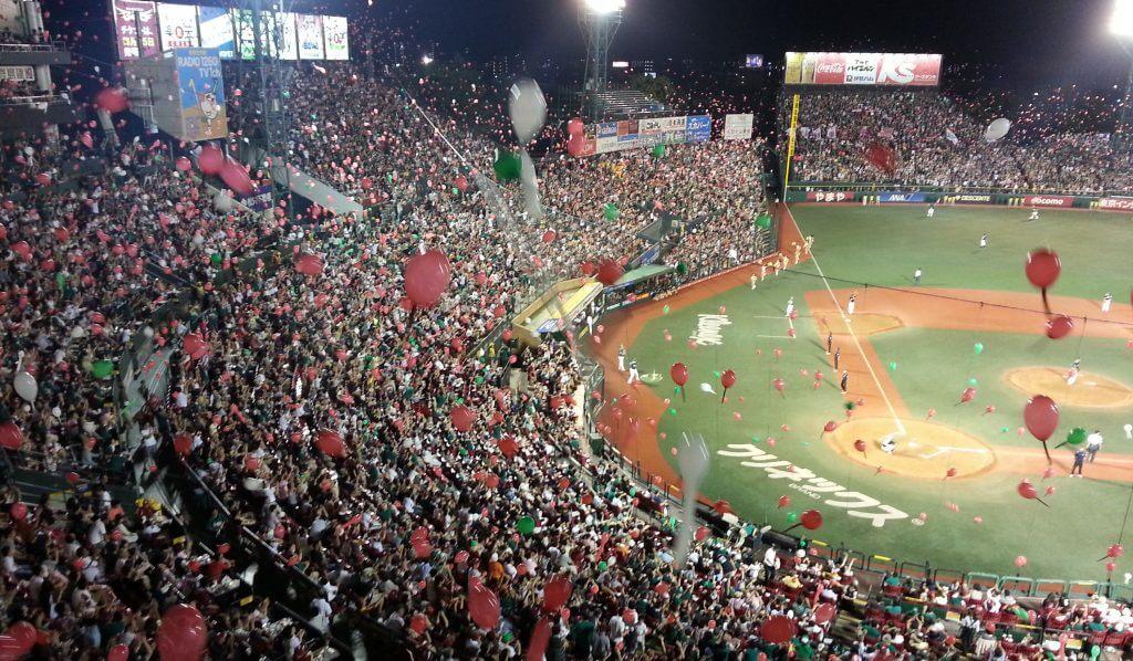 子供連れ,野球観戦,いつから,見やすい席,初心者,楽しめる,