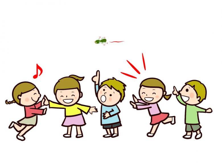 高鬼(たかおに)遊びの基本ルール!定番鬼ごっこゲームの種類