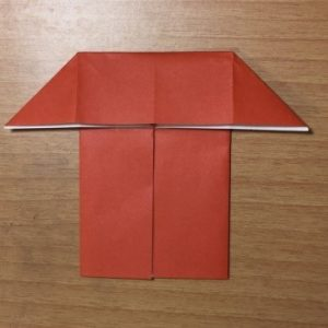 クワガタの折り紙の簡単な折り方