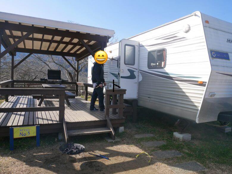 プレジャーフォレストのキャンプ場で宿泊♪予約は?割引出来る日に家族で行って来たよ!