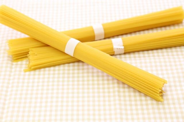 「パスタ」「スパゲッティー」その違いとは?パスタの種類も紹介♪