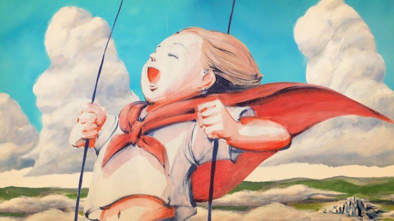 「パプリカ」のセルフカバー公開!NHK Eテレの「みんなのうた」で見れるよ!